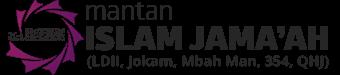 Mantan Islam Jamaah